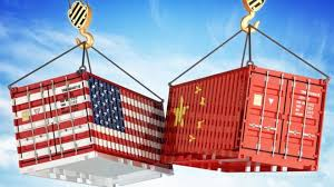 US Urged By China To Exhibit Sincerity And Correct Behaviour In Trade