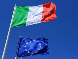 Italy Sets High Budget Deficit Target Which May Clash With EU