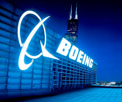 Boeing Opens Its First Foreign Plant In China Despite Trade War