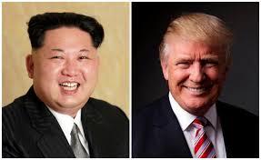 Hanoi, Vietnam Chosen As Place For 2nd Summit Between Trump And Kim Jong-Un