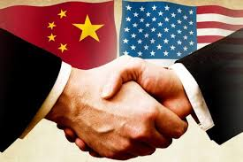 US & China Drawing Out Framework On Broad Trade Issues: Reports