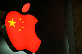 Apple Offers Zero Interest Financing In China For iPhones To Boost Sale