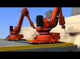TMR Report Predict Construction Robots Market To Reach $470.61M By 2026