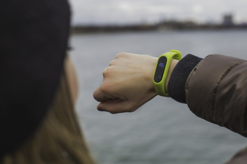 IDC: Wearable tech gadgets market is booming