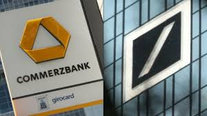 Reports Suggest Deutsche And Commerzbank Could Merge, Shares Rise