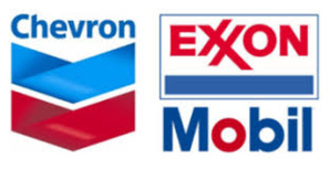 Refining And Chemicals Issues Trouble Exxon Mobil And Chevron