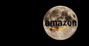 Amazon Owner Bezos Details His Lunar Plans