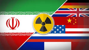 Europe Concerned Over Iran Move To Breach Uranium Enrichment Cap