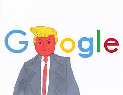 Google Warned By Donald Trump Over Its Alleged China Relationship