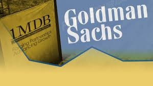 Criminal Charges Against 17 Goldman Sachs Executives Filed By Malaysis Over 1MDB Scandal