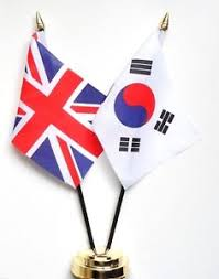 'Continuity' Trade Agreement Signed Between UK And South Korea