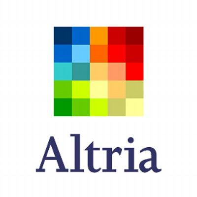 Philip Morris is discussing merger with Altria Group