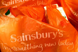 Sainsbury's Pledges To Reduce Plastic Usage By 50% After Consumer Pressure