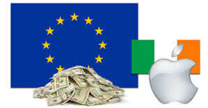 Apple And Ireland File Cases Against EU Decision For Apple To Pay €13bn Tax