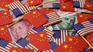 Tariffs To Be Rolled Back If 'Phase One' Trade Deal Goes Through, Say China And US