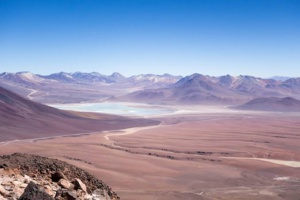 Has Chile Put All Its Eggs In One Basket To Turn Towards Renewable Energy?