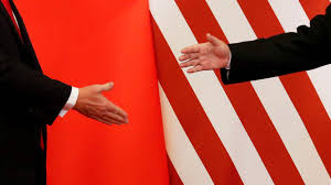 Global Times Report Claims US-China 'Very Close' To Phase One Trade Deal