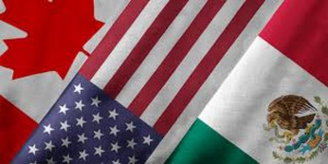 What The U.S.-Mexico-Canada Agreement, Replacing Nafta, Comprises Of