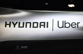Hyundai Join Hands With Uber's Electric Air Taxi Project