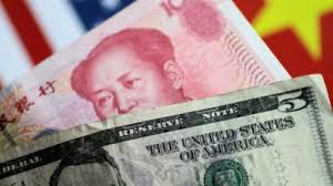 United States Remove Currency Manipulator Tag On China