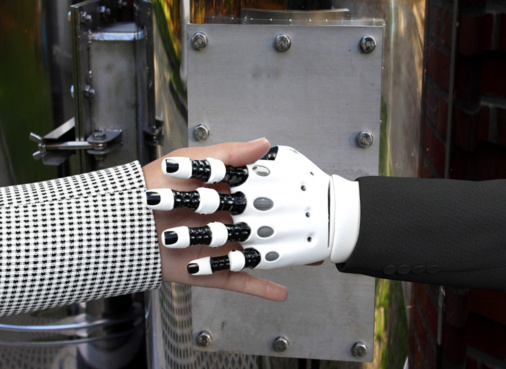 Robo-advisers market reaches $1.4 trillion