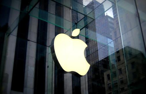 Apple's market cap falls below $1 trillion