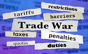 EU Plans Retaliatory Tariffs To Extended US Tariffs On Steel And Aluminum