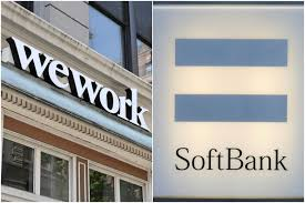 SoftBank Sued By WeWork For Cancelling The $3 Billion Tender Offer