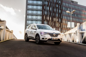 Renault Could Turn To Bank Loans, Said Chairman Senard