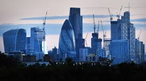 Employees In UK's UK Finance Sector Seeking Job Change In Q1 Rose By 43%