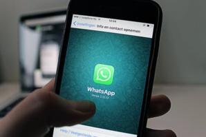 Facebook's Whatsapp Payment On JioMart