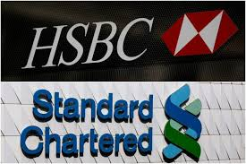 HSBC And StanChart Draw Criticism Over Supporting China's Hong Kong Security Law