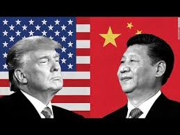 Rising US-China Tensions Prompt Chinese Firms To Cancel Plans For US Listing