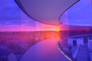 Transparent Solar Panels Can Fit Into Your Window Panes