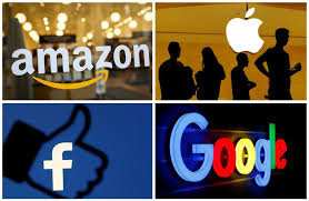 America's Big Tech Accused By Law Makers Of Stifling Rivalry To Get Market Dominance