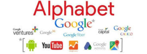 Alphabet's First-Ever Sales Drop Offset By Google Ad Revenue Growth
