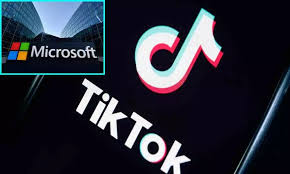 ByteDance Must Sell Off US Tiktok In 90 Days, Orders Trump