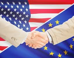United States And European Union Strike Mini Trade Deal