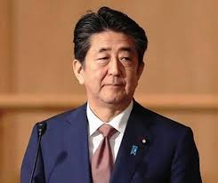 Japan's PM Shinzo Abe Resigns Due To Health Reasons