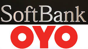 Japans' SoftBank To Jointly Operate Oyo Business In Latin America: Reuters