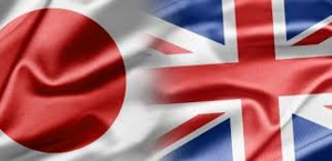 'Historic' Trade Deal Struck Between UK And Japan