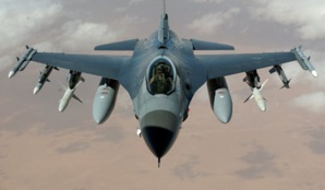 The U.S. Ramps Up Weapon Sales To Taiwan