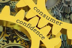 Consumer Confidence Drops In There Crucial US Swing States Prior To Presidential Election