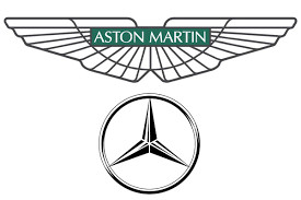 A Big Stake In Aston Martin Is To B Taken Up By Mercedes-Benz
