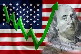 Record Growth US Economy In Third Quarter