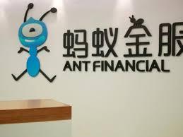 Chinese Regulators Suspend Ant's Record IPO Shocking Millions Of Retail Investors