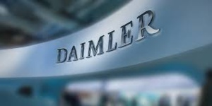 Amid Increased Sales, Heavy Invest To Be Made By Daimler In Its China JV Plant