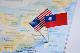 Taiwan Confident Of Advancement In Trade Deal Under The New Us Administration Of Joe Biden