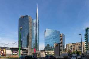 UniCredit CEO's Uncertain Future Puts Governance Talks On Hold