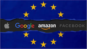 New Draft Riles By EU For Large Tech Firms Proposed Fines Of 6-10% Of Annual Turnover